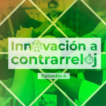 Innovación a contrarreloj