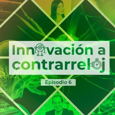Innovación a contrarreloj - Silvia Leal - Juan Carlos Cubeiro