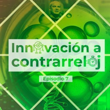Innovación a contrarreloj - Javier Sirvent