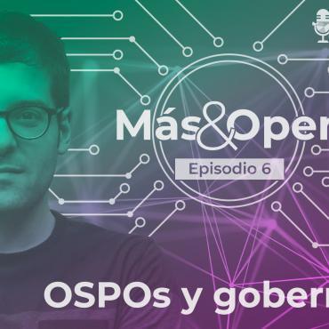 OSPOs y Gobernanza